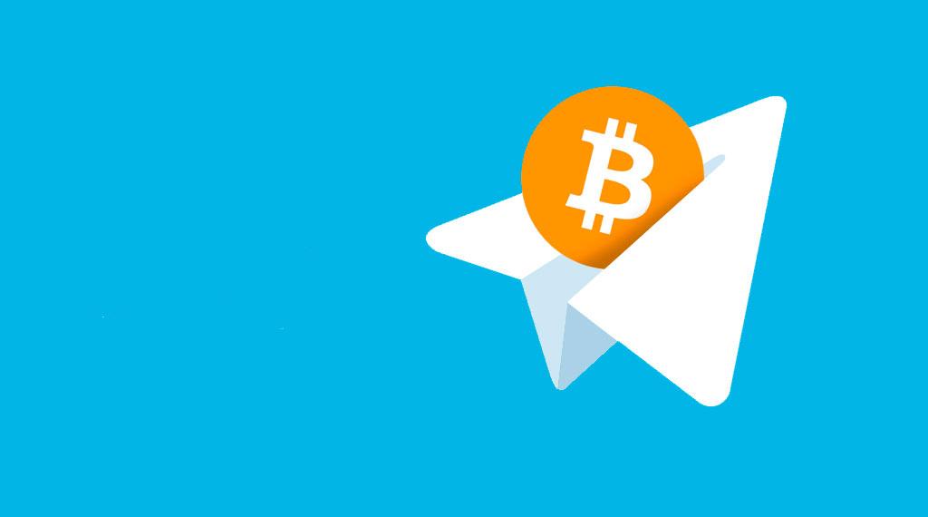 Bot Telegram Penghasil Bitcoin Terbaik Legit 2018, Tanpa Deposit!