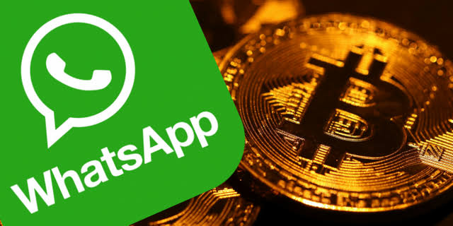 Baca ini, Sebelum Kamu Transaksi Bitcoin di Whatsapp