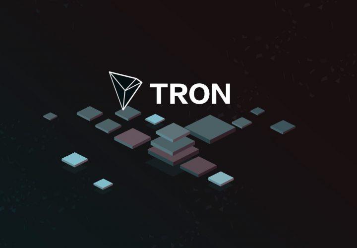 Tron Umumkan Dana Games Blockchain Sebesar 100 Juta Dollar