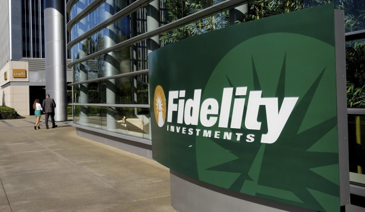 Fidelity Bergabung dengan 1,9 Juta USD Putaran di Metrik Data Startup Coin