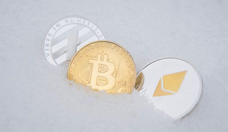 Tanda Tertinggi Musim Dingin, Traders Bitcoin Beralih Ke Derivatif