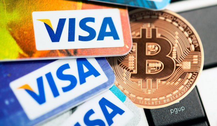 Analisis : Bitcoin 'Berpotensi Mengganggu' ke PayPal atau Visa