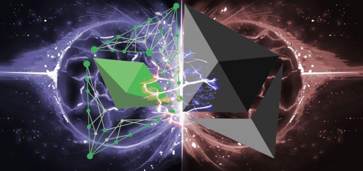 Kerjasama ETC Dan ETH Di Tengah Kesukuan Blockchain