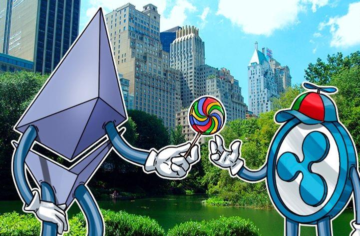 Analisis : Setelah Kalah, Ethereum Melakukan Balas Dendam Kepada Ripple