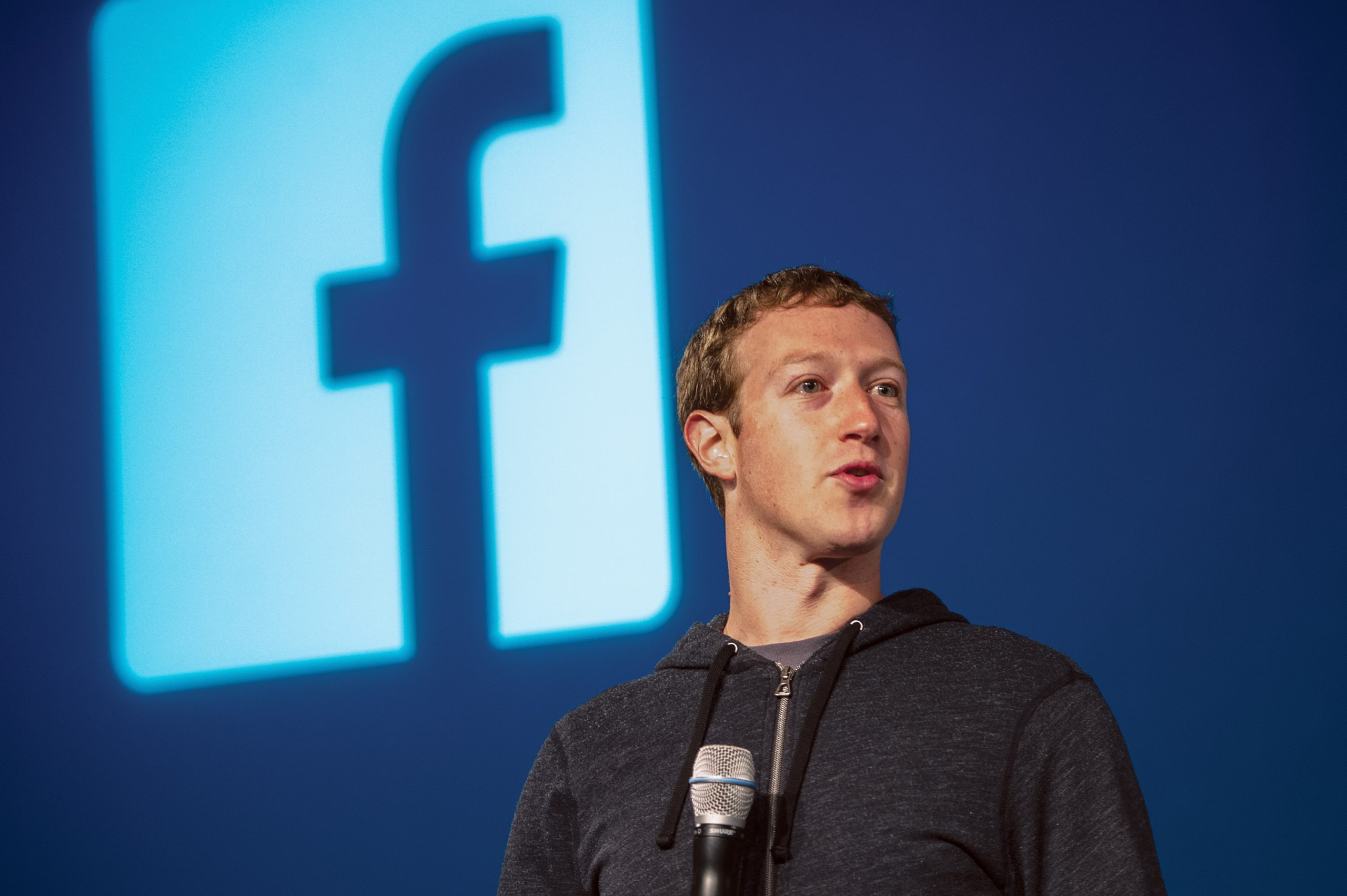 Mark Zuckerberg : Divisi Crypto Facebook Mungkin Membangun Sistem Identitas Blockchain