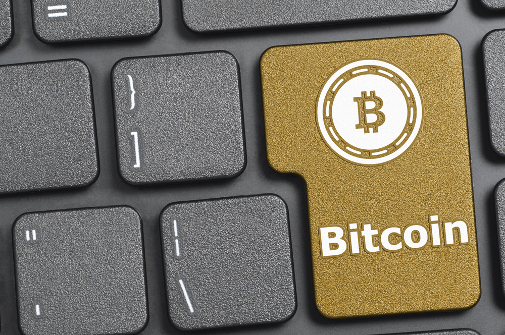 Google Menambahkan Logo Bitcoin Dalam Simbol Mata Uang Di Keyboard