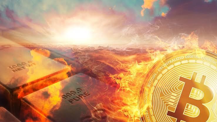 Menyedihkan, Sekarang Harga Bitcoin Berada Di Titik Terendah Sejak 2017