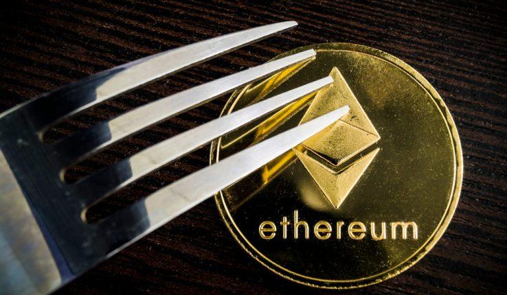 Ethereum Mining Pool Menerima Pembayaran Misterius Blockchain sebanyak 300,000 USD