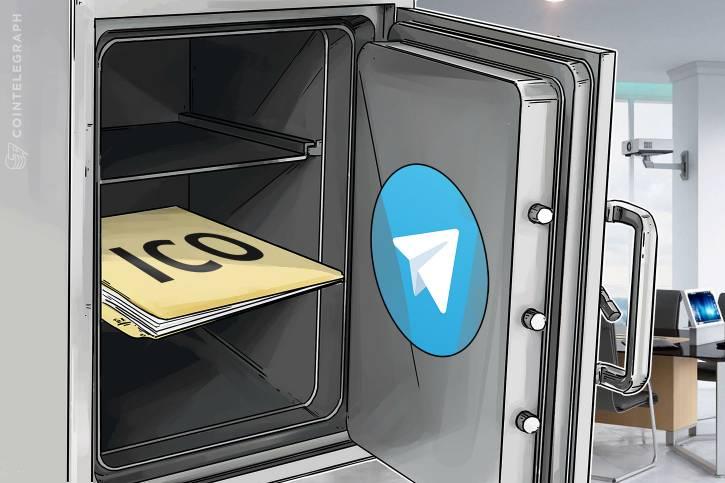 Token Telegram Bisa Bernilai 29,5 Miliar US Dollar