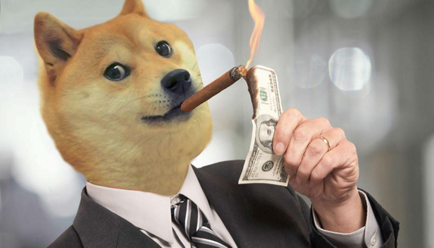 Ashiap, Website ini Bisa Memberi Kalian 7000 Doge Dalam 1 Jam, Berikut Caranya
