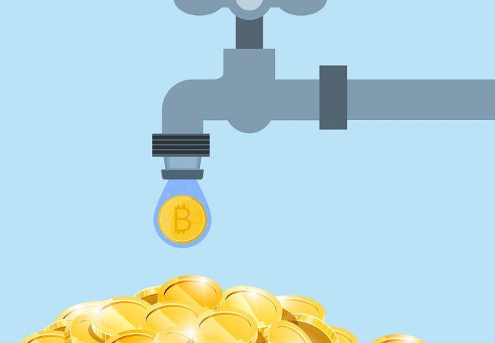 Daftar Bitcoin Faucet Legit dan Terbaik 2019