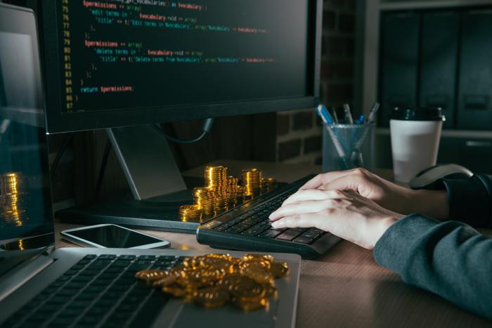 Google Menghapus Crypto Malware Penargetan Blockchain