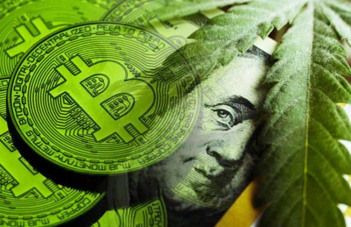 Crypto Dapat Membantu Multimillion Bisnis Ganja, Yang Tidak Bisa Dilakukan Bank