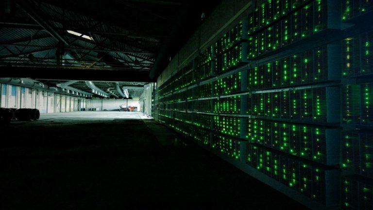 Crypto Winter Membekukan Industri Pertambangan Bitcoin di New York
