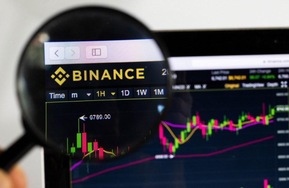 Binance Launchpad Mengetes Lotrenya Menggunakan Jaringan Matic