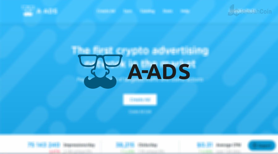 Review : A-ads Ad Netwok