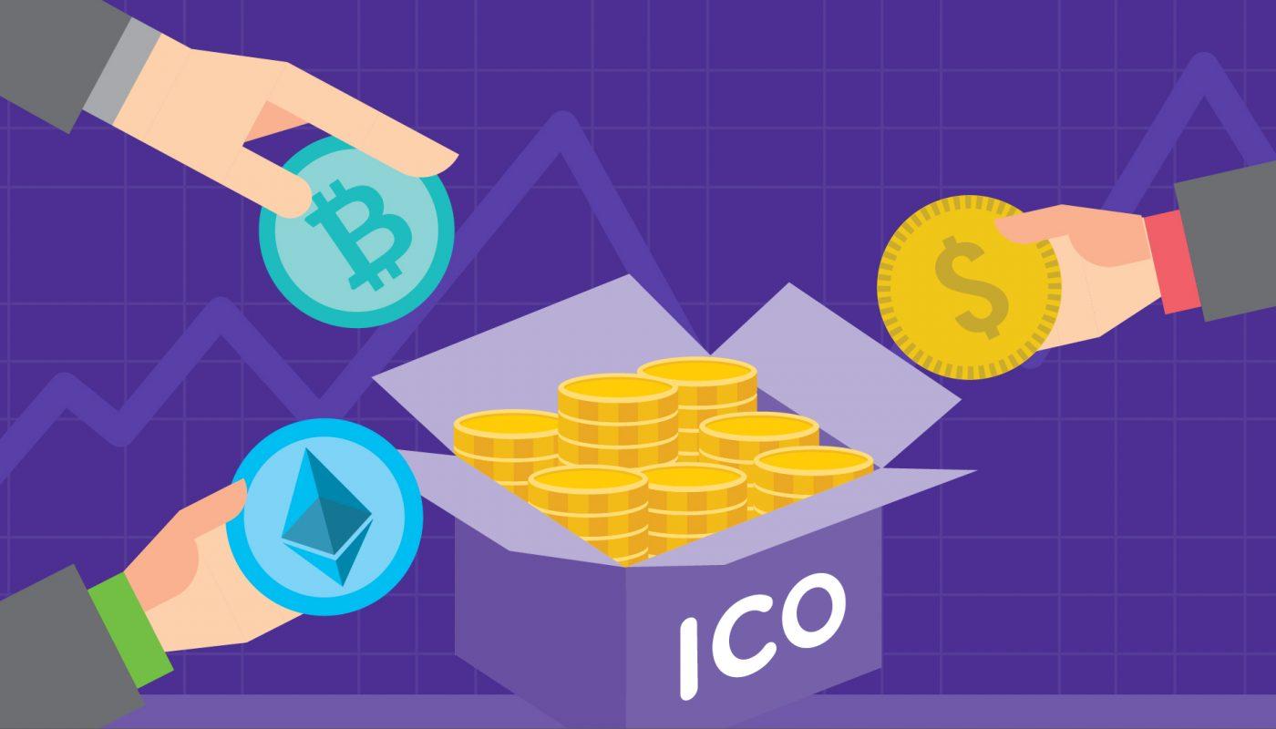 ICO Menghasilkan 118 Juta USD di Q1 2019