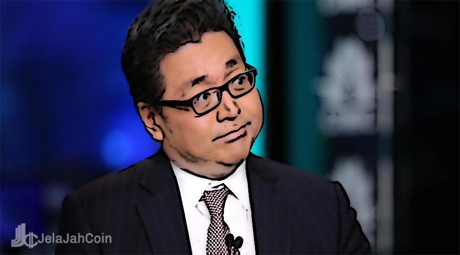 Tom Lee : Kesalahan Index Bitcoin Saat Ini Tidak Pernah Dilaporkan di Bear Market
