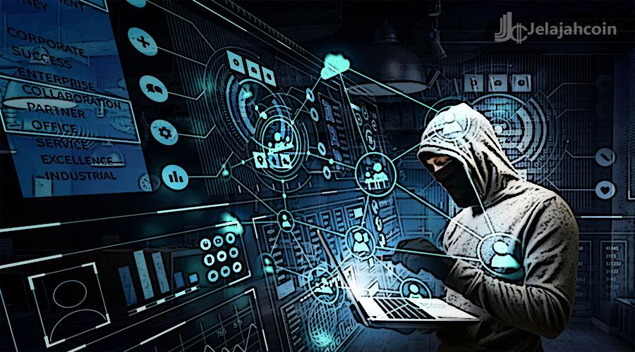 Hacker Kembali Bobol Bitcoin Senilai Ratusan Milliar Rupiah
