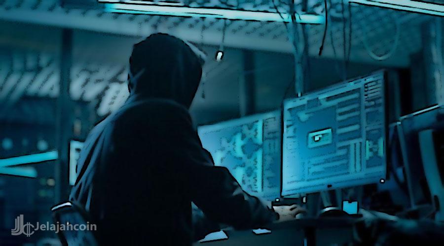 Bahaya! Kini Malware Shellbot Mampu Matikan Penambang Lain