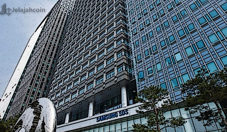 Samsung SDS Termasuk Blockchain dalam Kerangka Transformasi Digital