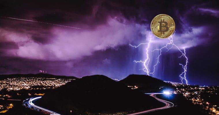 Pengguna Coinbase Sekarang Bisa 'Isi Ulang' Dengan Jaringan Bitcoin Lightning
