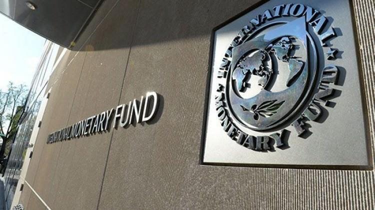 IMF Prediksi Bank Sentral Akan Mengeluarkan Mata Uang Crypto