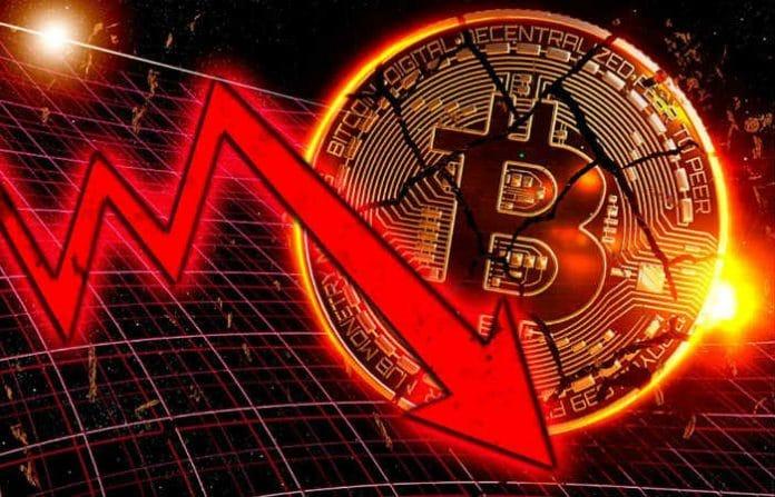 Seperti Apa Kerusakan Bitcoin Saat Ini?