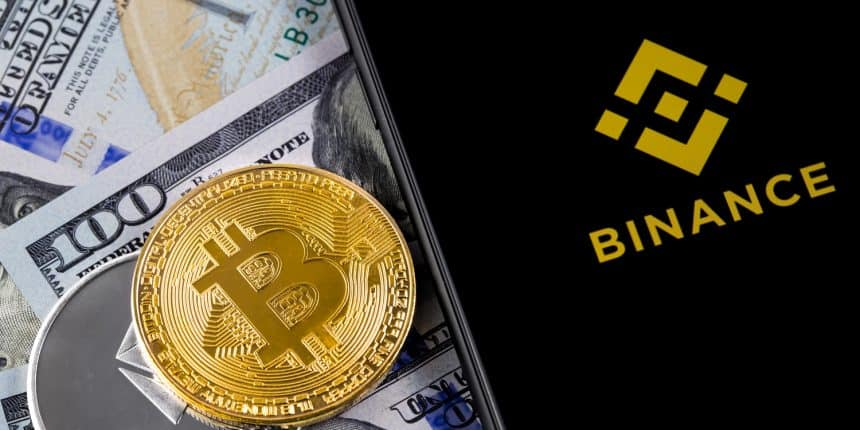 Binance Mengumumkan Bukti Bitcoin Dipatok pada Rantai Binance