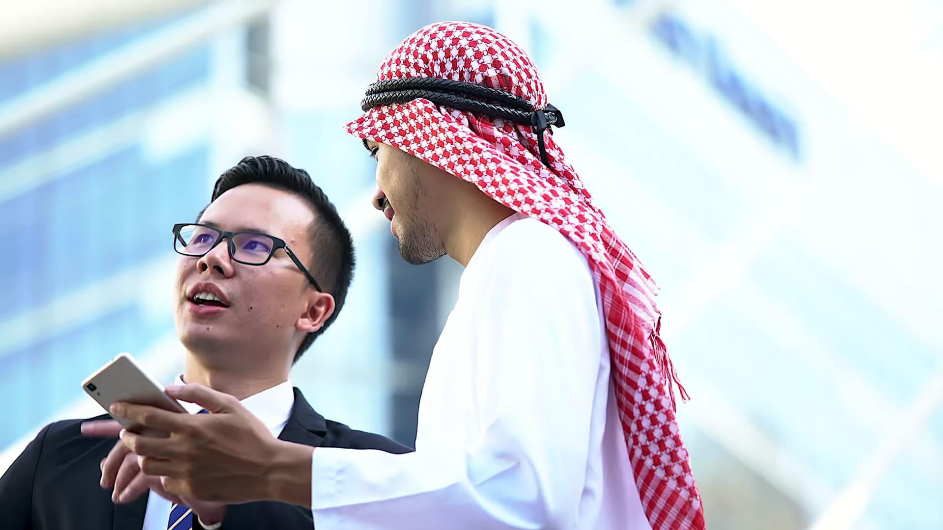 Developer Blockchain Timur Tengah Disiapkan untuk Pimpin Industri Global