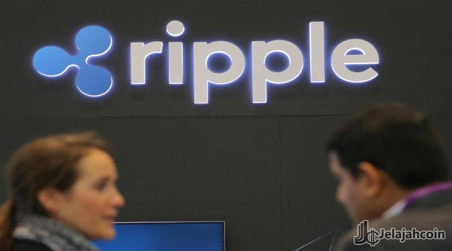 Ripple Meminta Pemerintah AS Untuk Adil Tentang Peraturan Crypto