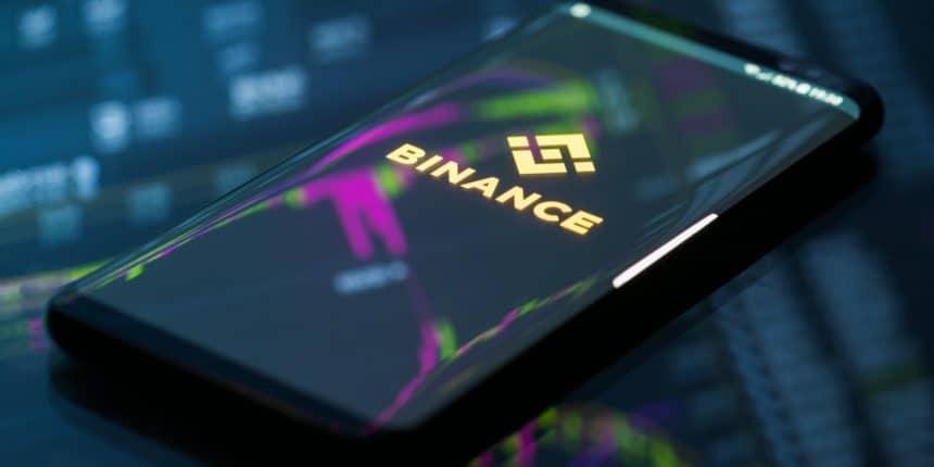 Binance Jersey Mencantumkan Stablecoin yang Didukung GBP Sendiri