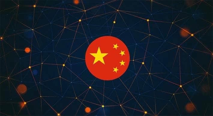 China Ingin Gunakan Blockchain sebagai 'Senjata Strategis'