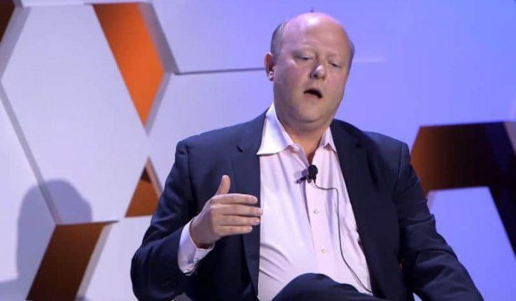 CEO Circle Harap Kebutuhan Libra Memicu Regulasi Positif