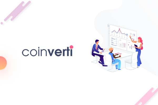 Review: Coinverti Ad Network dan Bukti Pembayaran