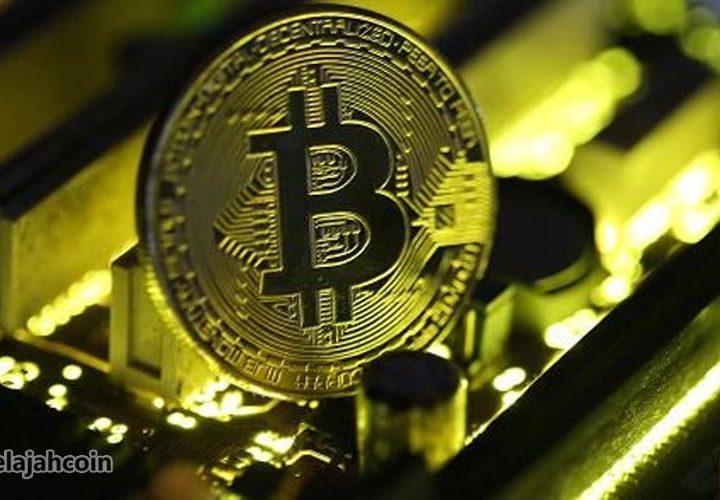 Harga Bitcoin Tetap Di Atas $10.000 di Minggu ini