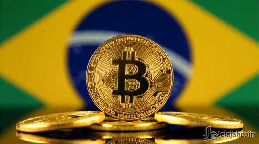 Bank Sentral Brasil Mengubah Klasifikasi Cryptocurrency