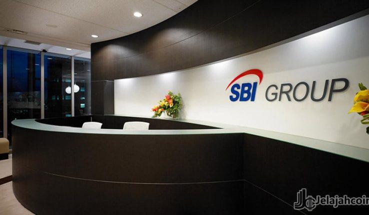 SBI Group Jepang Beri Hadiah XRP ke Pemegang Saham