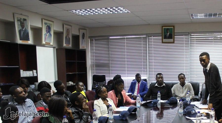 Zambia SEC Peringatkan Berinvestasi di Onyxcoin