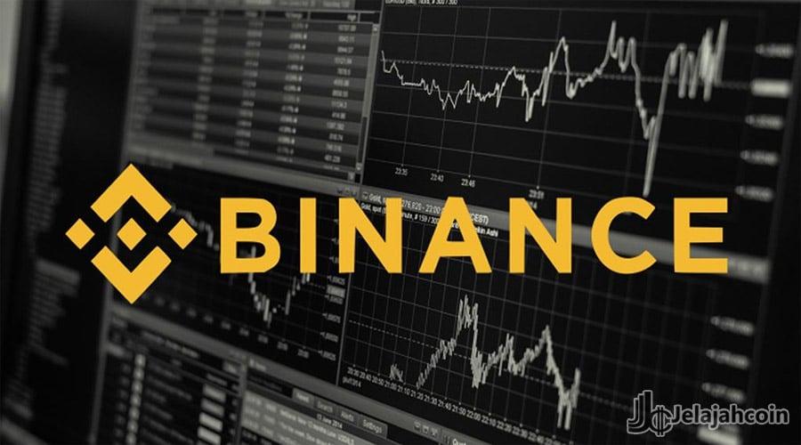 Binance Akuisisi Platform Perdagangan Crypto Asset JEX