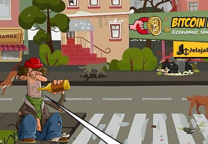 Review: Bitcoin Bum! Situs Games Penghasil Bitcoin Gratis