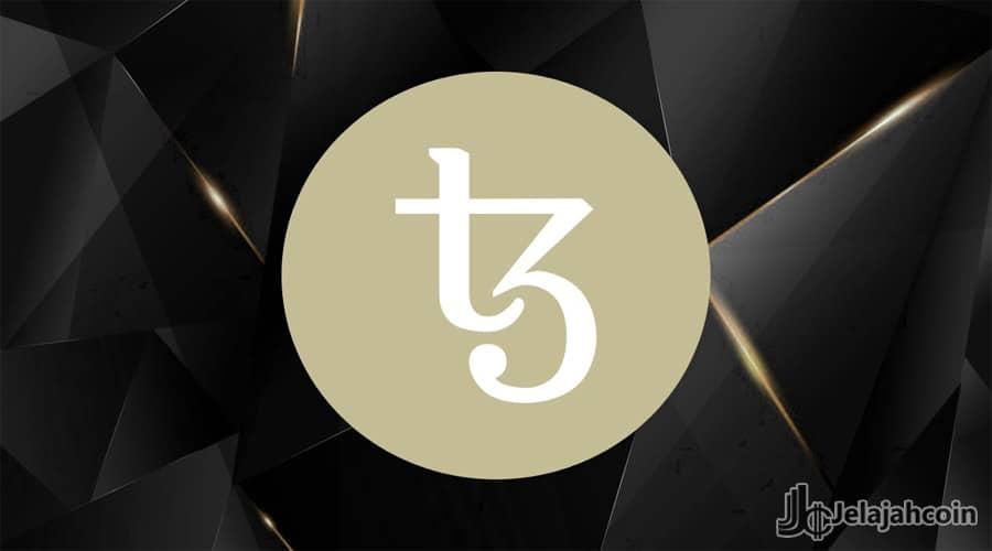 Crypto Treasure Hunters untuk Dapatkan Token Tezos