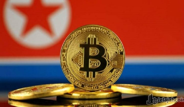 Korea Utara Membangun Cryptocurrency Sendiri
