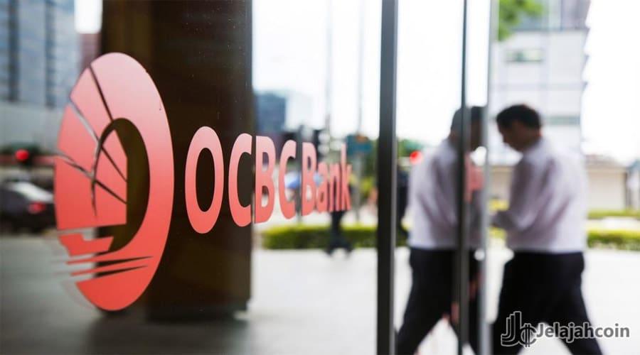 Bank OCBC Bergabung dengan Blockchain JPMorgan