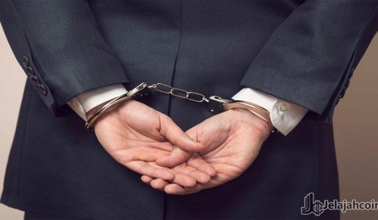 Penggerebekan Polisi Filipina Dugaan Penipuan Crypto