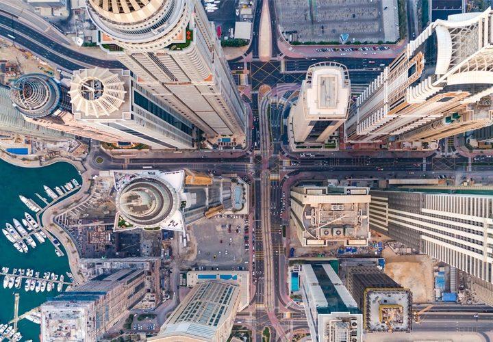 Blocko Blockchain Resmi Diluncurkan di Uni Emirat Arab