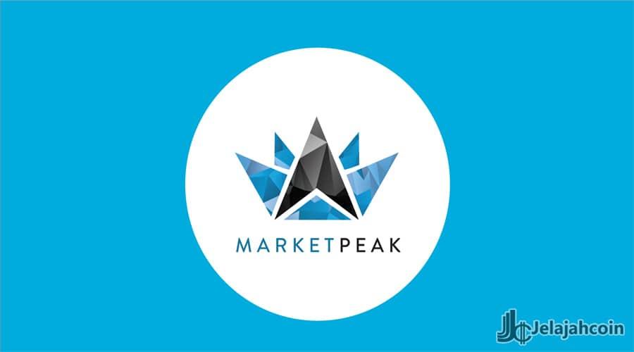 MarketPeak - Komunitas untuk Tokenized Aset