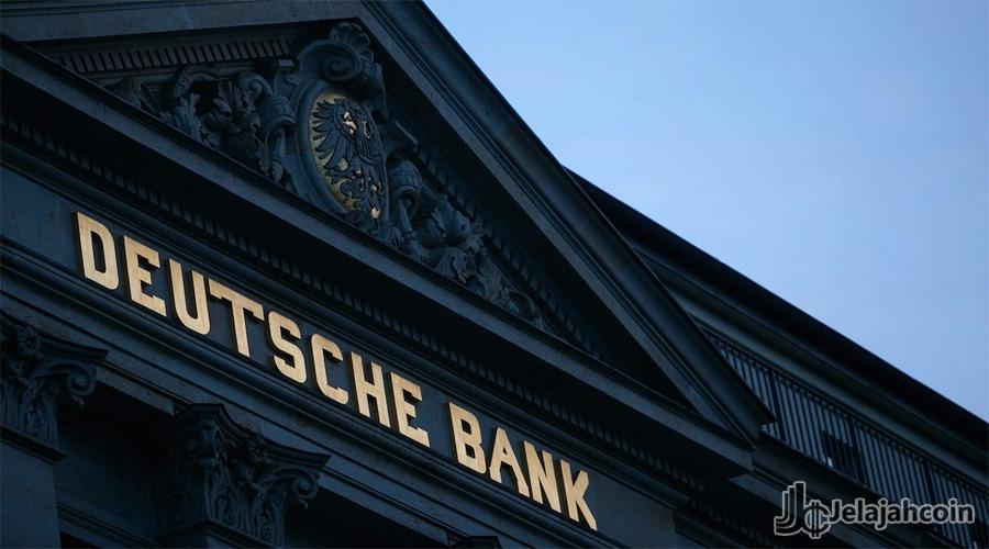 Bank Jerman Mengatakan Harga Bitcoin Terlalu Rendah