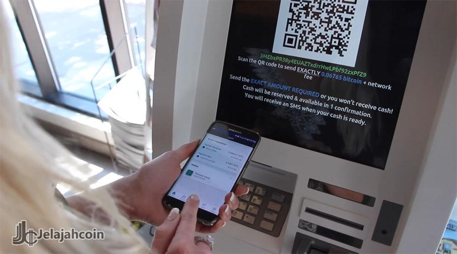 Bitcoin Senilai $25 Juta Dikirim Dari Binance Ke Gemini