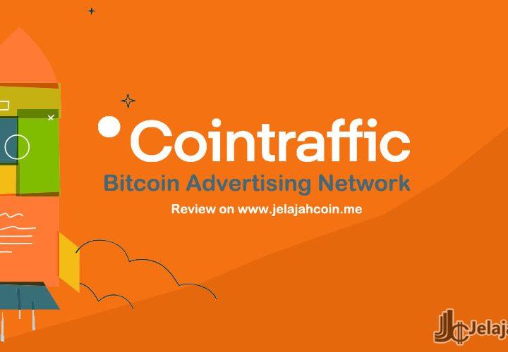 Review: Cointraffic Ad Network dan Bukti Pembayaran